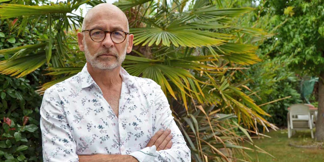 Le capitaine (en retraite) Gérard Gautier, ancien chef du GIR de Mayotte, a été relaxé le 1er septembre 2021 par le tribunal de Mamoudzou après plus de dix années de cauchemar judiciaire. (Photo: LP/L'Essor)
