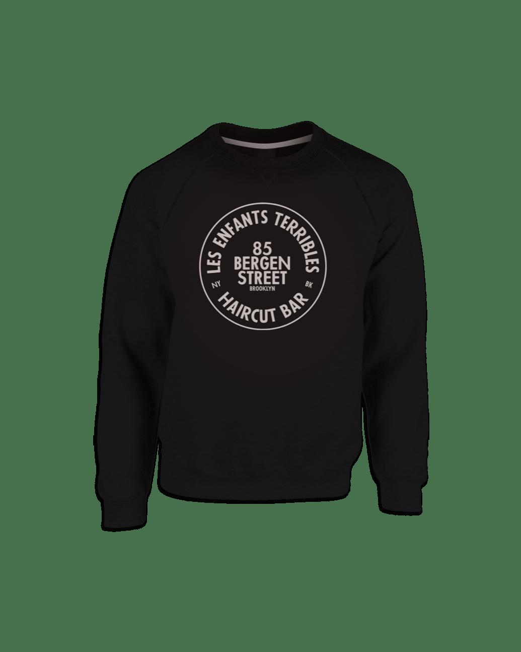 Les Enfants Terribles sweatshirt packshot.
