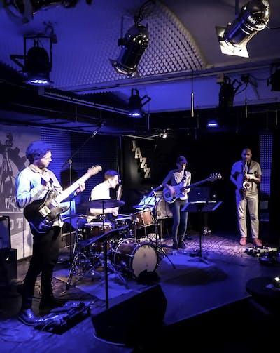 Let Spin live at Schlot in Berlin 2020