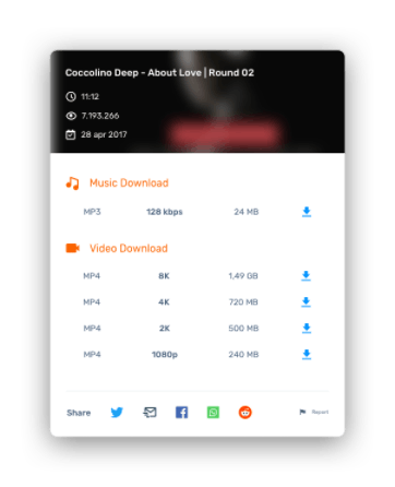 Youtube Video Music Downloader Letvid