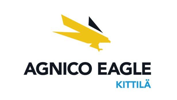 Agnico Eagle Kittilä