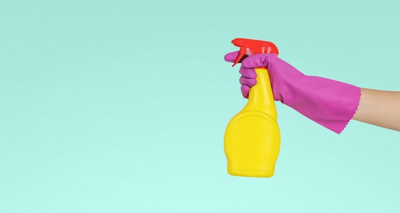 aprire impresa pulizie