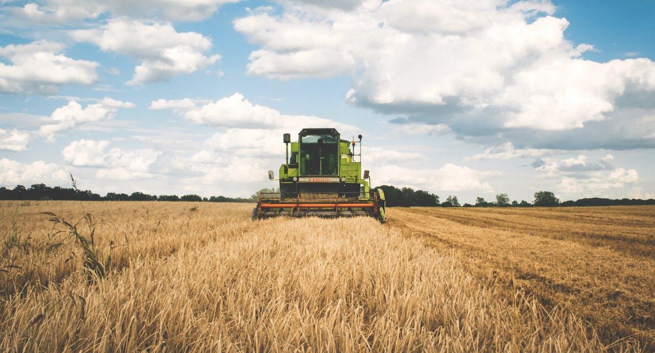 aprire partita IVA agricola