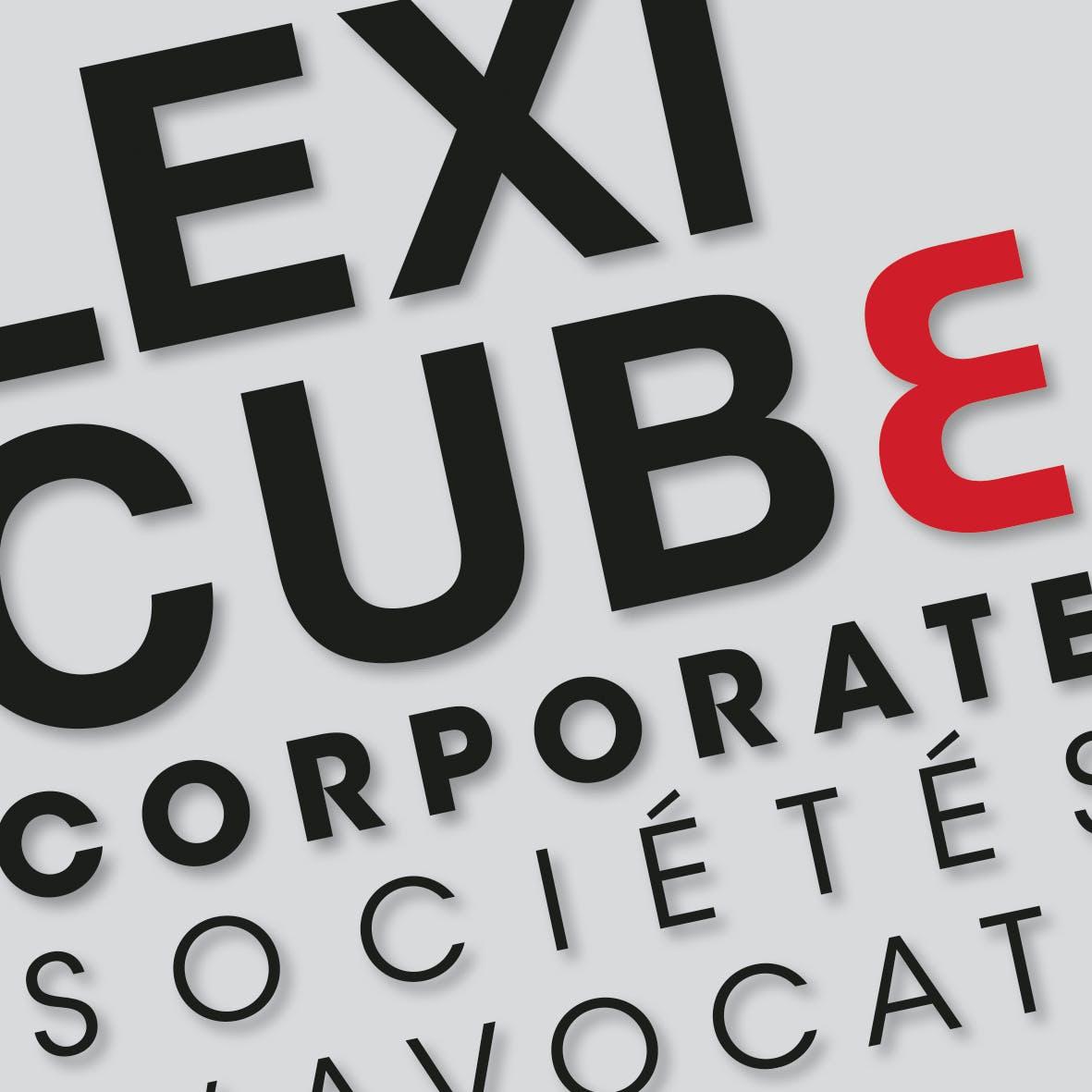Lexicube