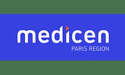 libheros est membre de Medicen