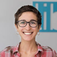 Alicia Gayout, CPO/CTO de libheros