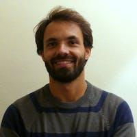 Marc Bernini, développeur web chez libheros