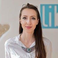 Kristina Rozhkova, Développement Commercial & Partenariats chez libheros