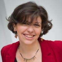 Eglantine Cassand, designer chez libheros