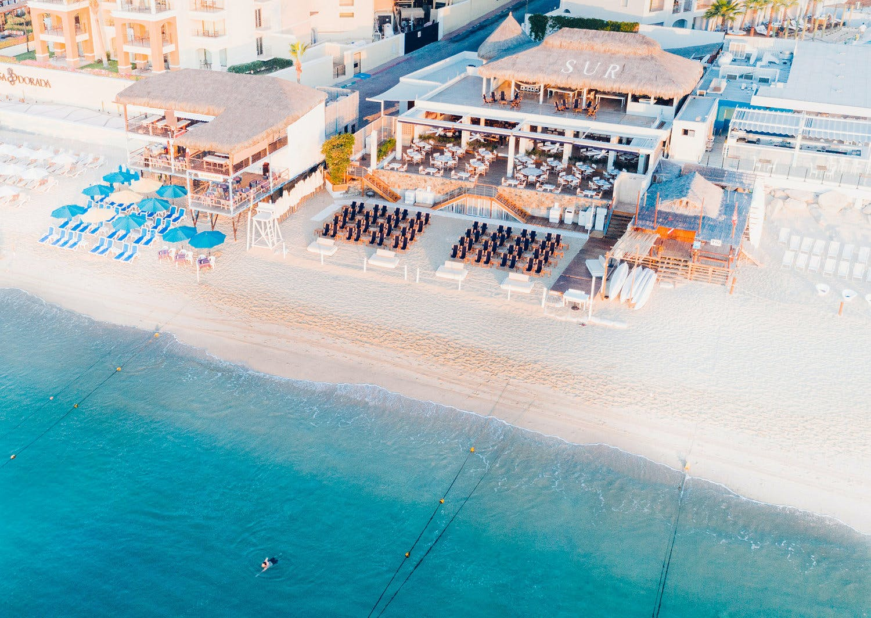 bahia hotel beach