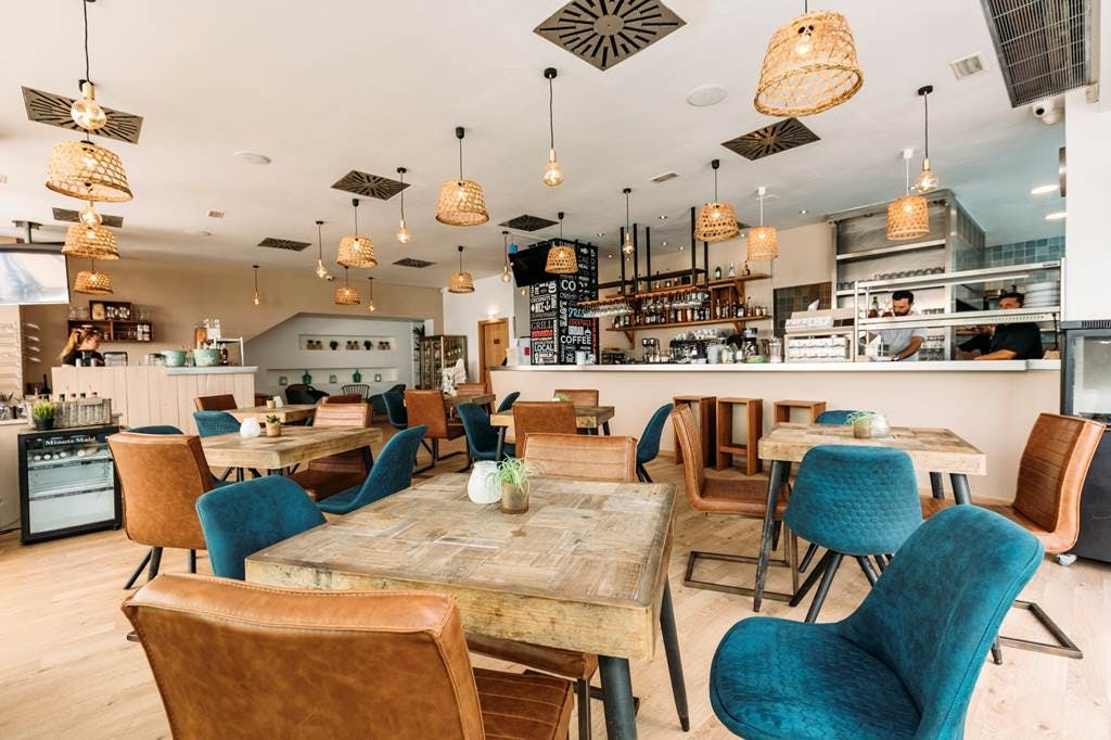 Hotel Sa Clau by MAMBO bar area