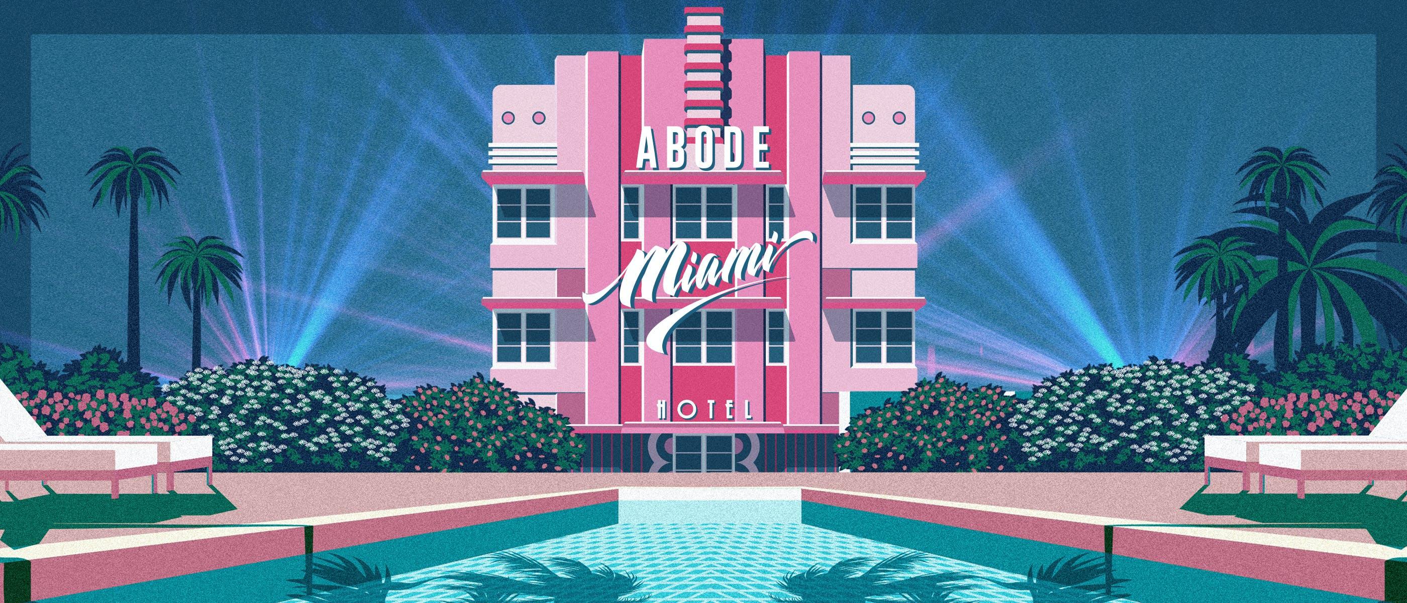 Abode Miami