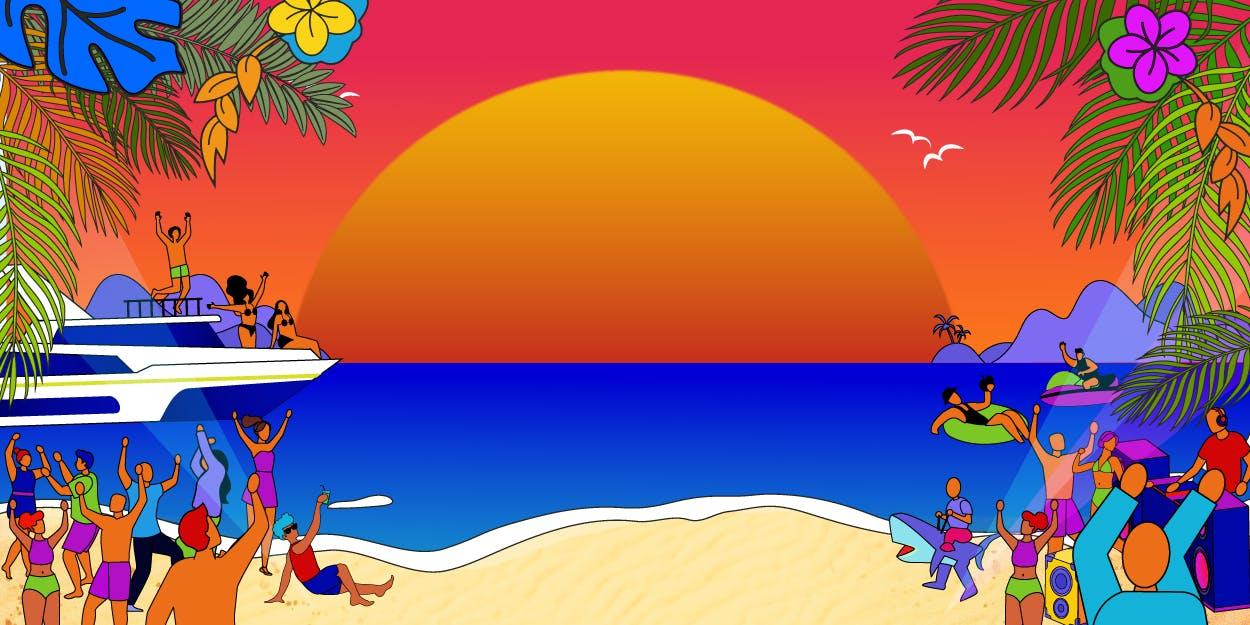 Spring Awakening Excursions Cancun Awakening Pollen 2022