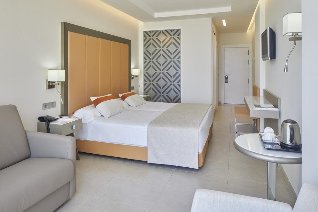 Torre del Mar bedroom