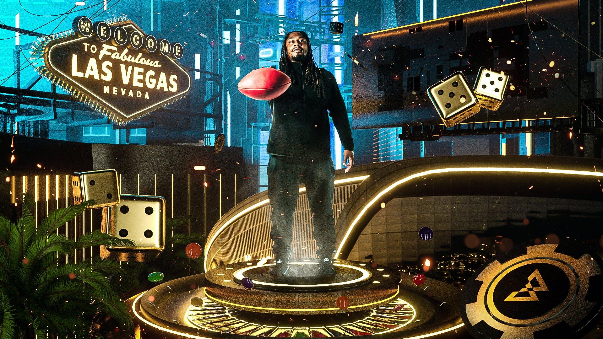 Beastmode Vegas