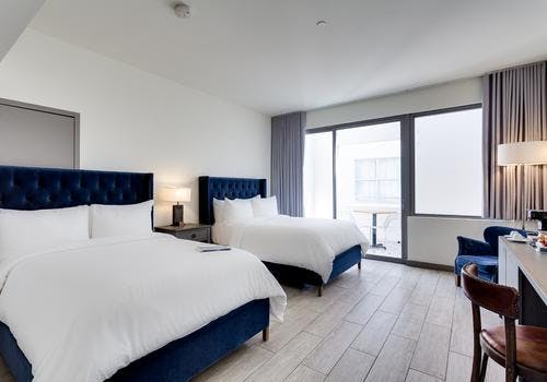 Clinton Hotel South Beach Miami Rooms
