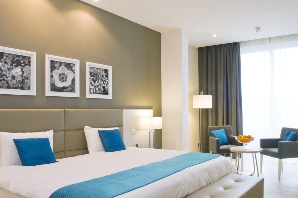 salini resort room