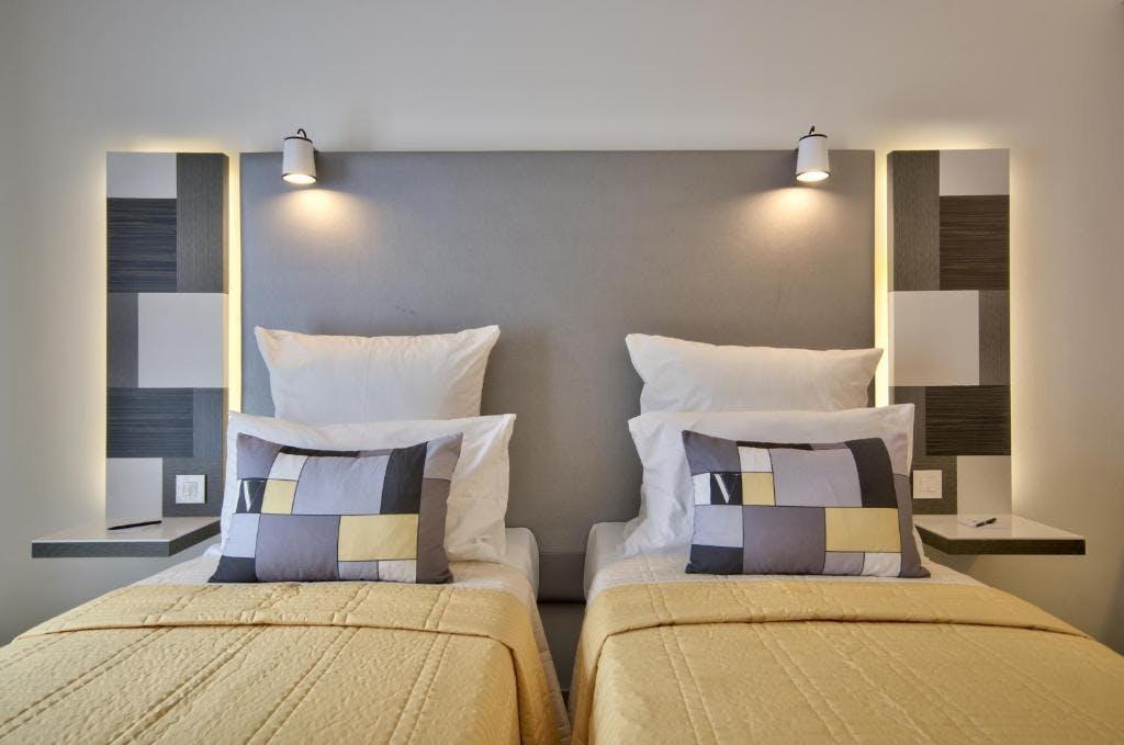 Hotel Valentina room