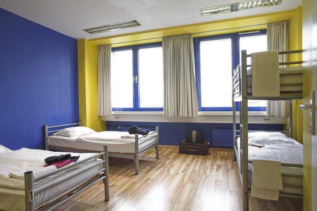 Generator Prenzlauer Berg dorm room