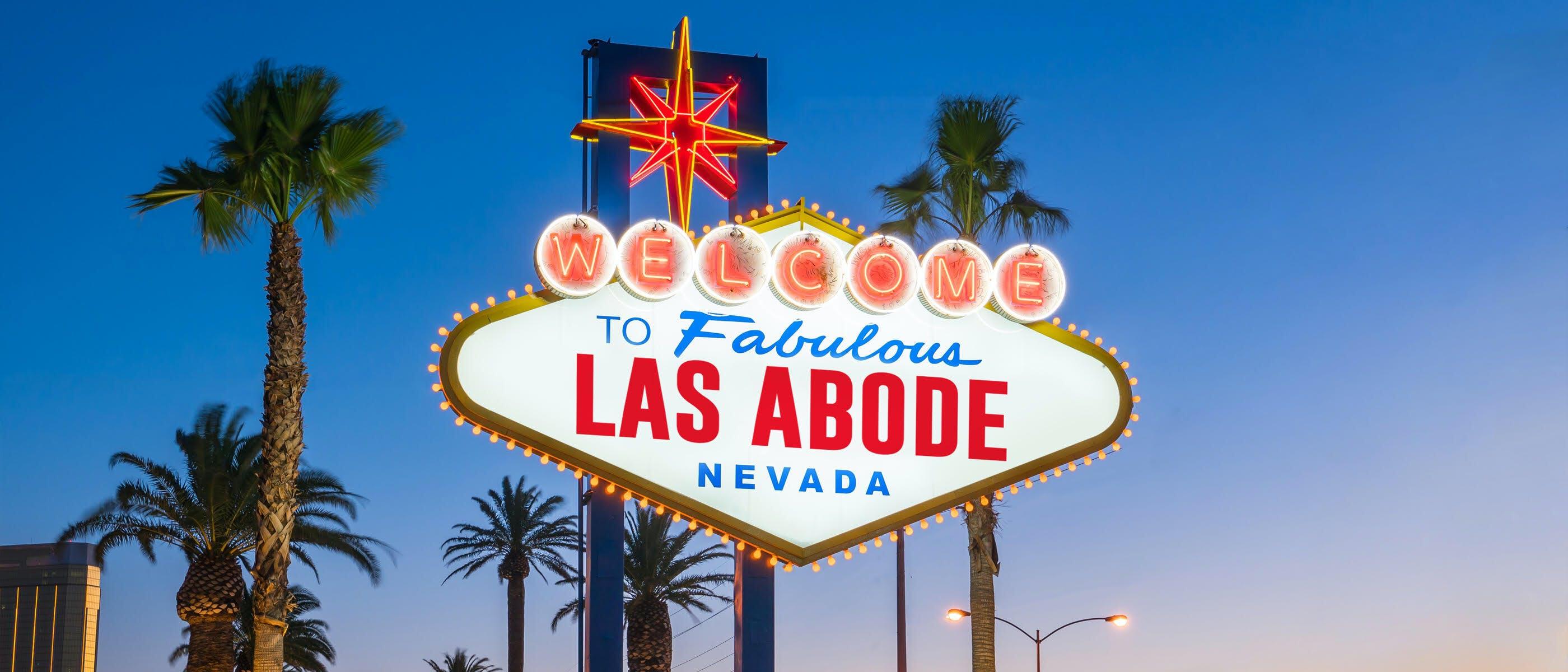 ABODE The Vegas Takeover