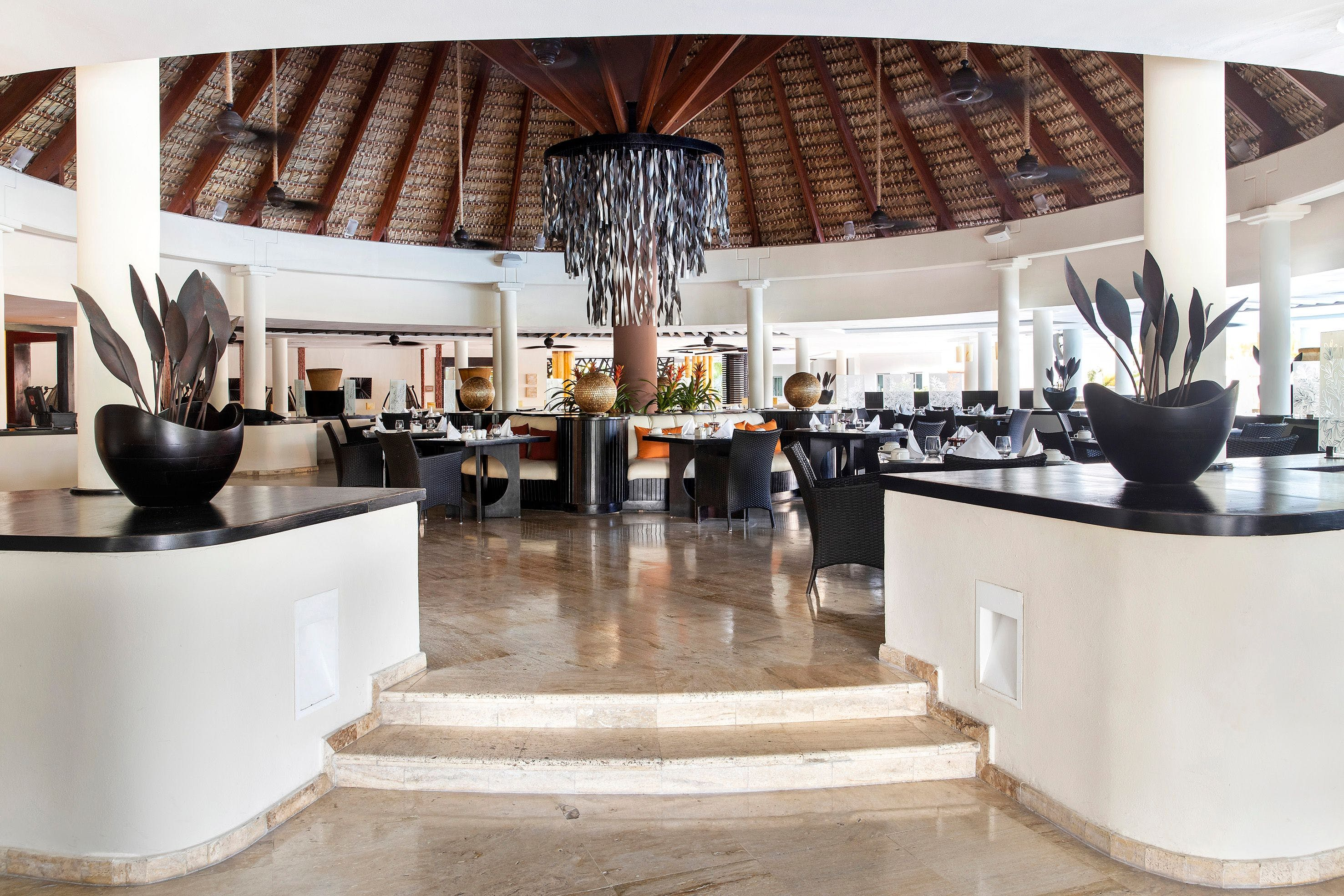 The Reserve at Paradisus Palma Real lobby