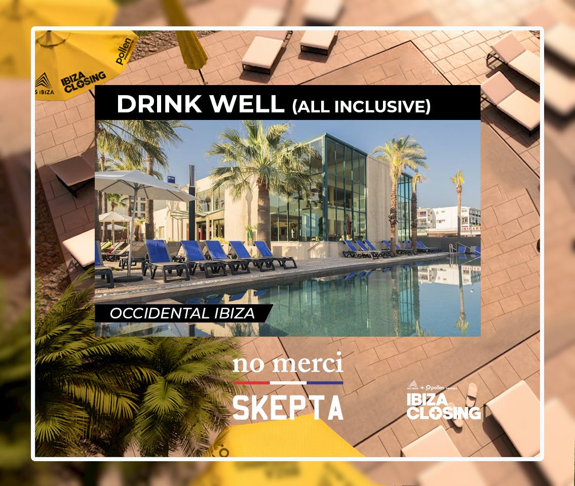 Drink Well hotel Image
