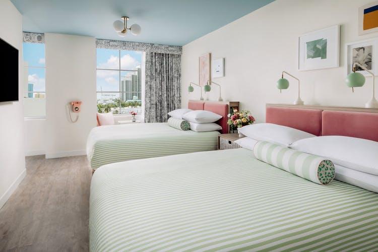 Goodtime Hotel Miami