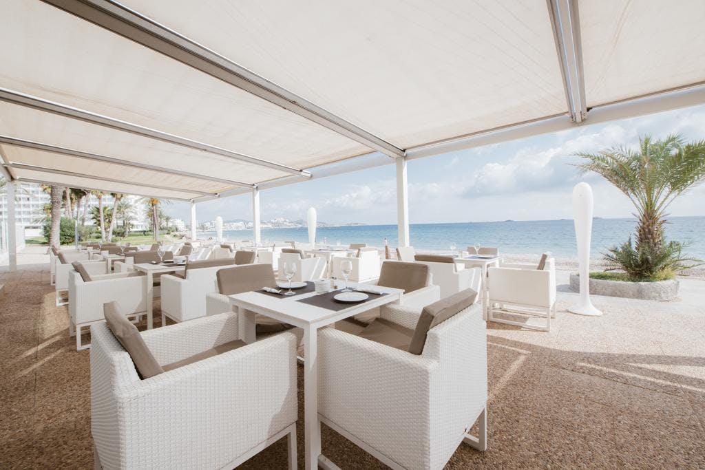 Hotel Garbi Ibiza & Spa beach