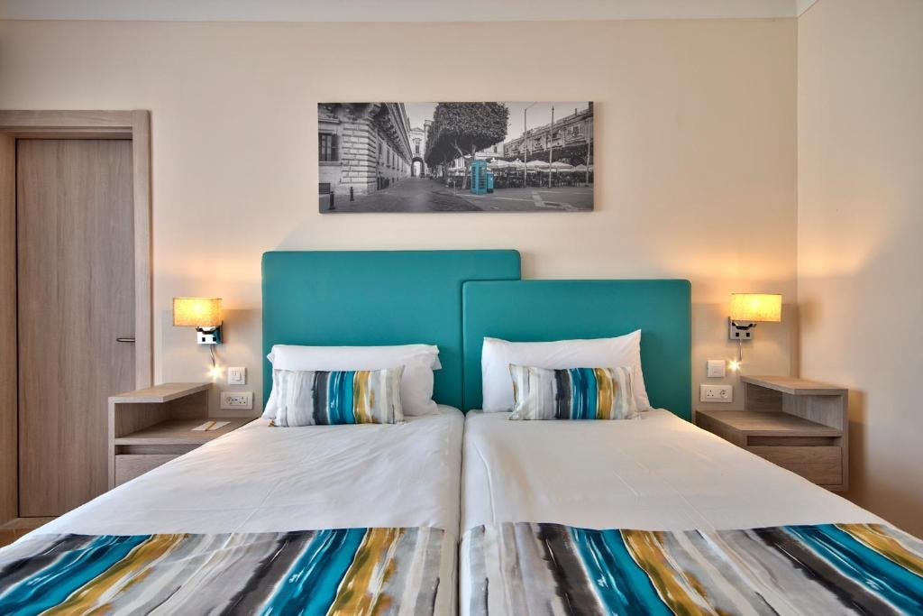 Labranda Riviera hotel and spa room