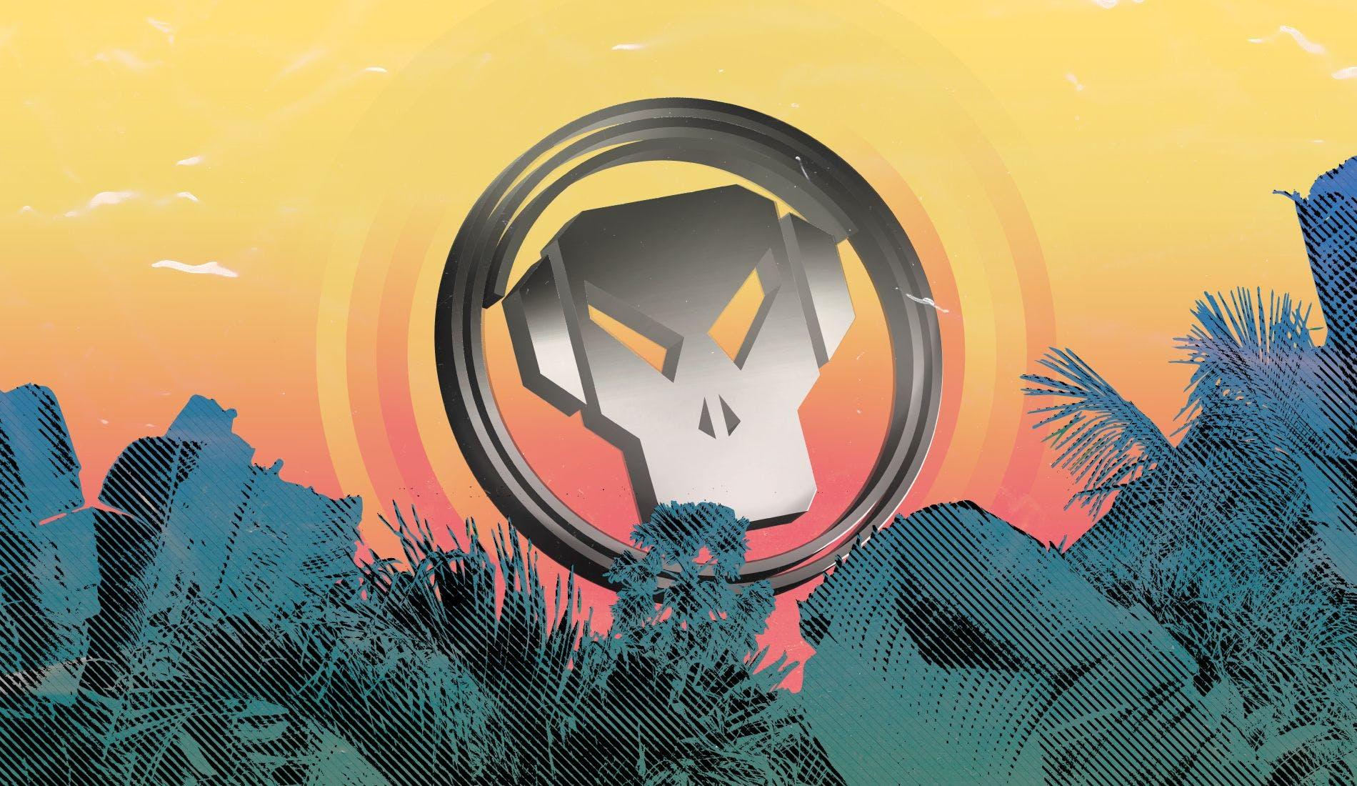 Ibiza Closing x Goldie Headz to the Sun promo poster