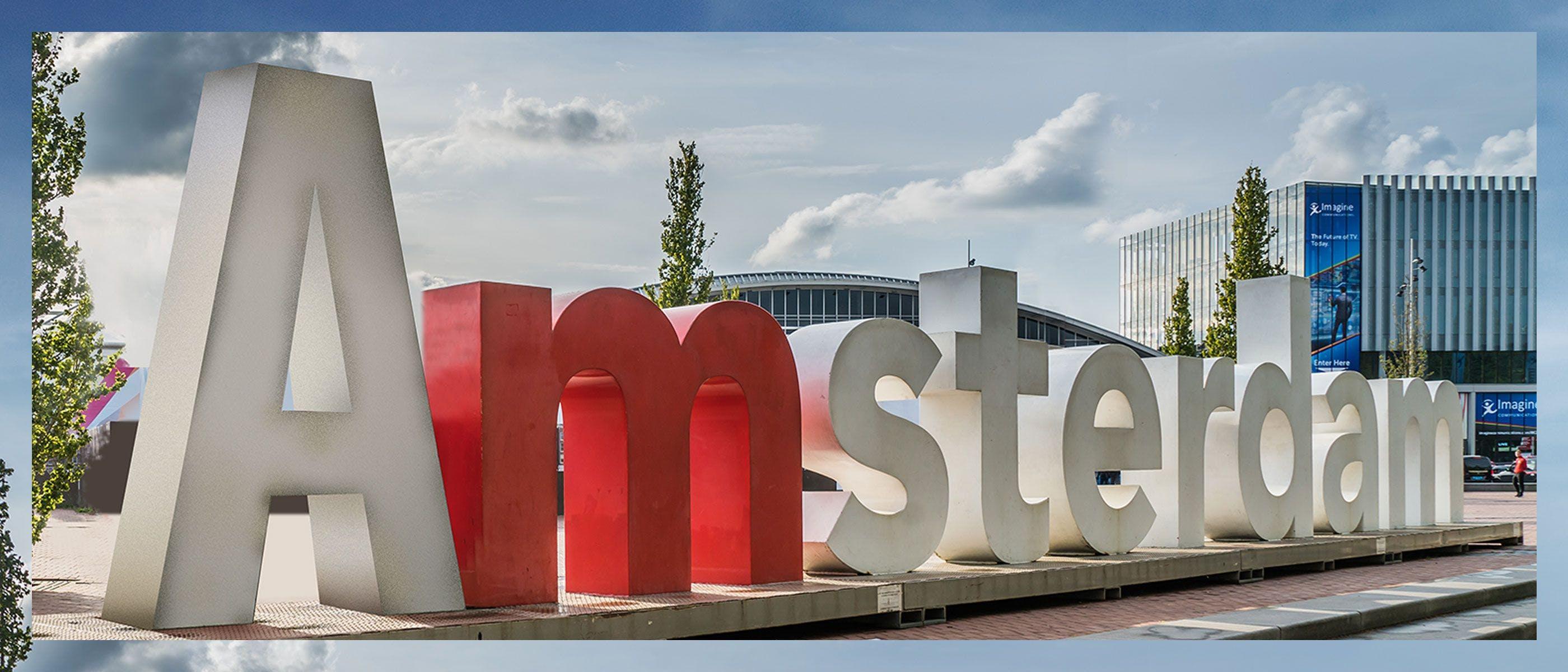 ABODE The Amsterdam Weekender