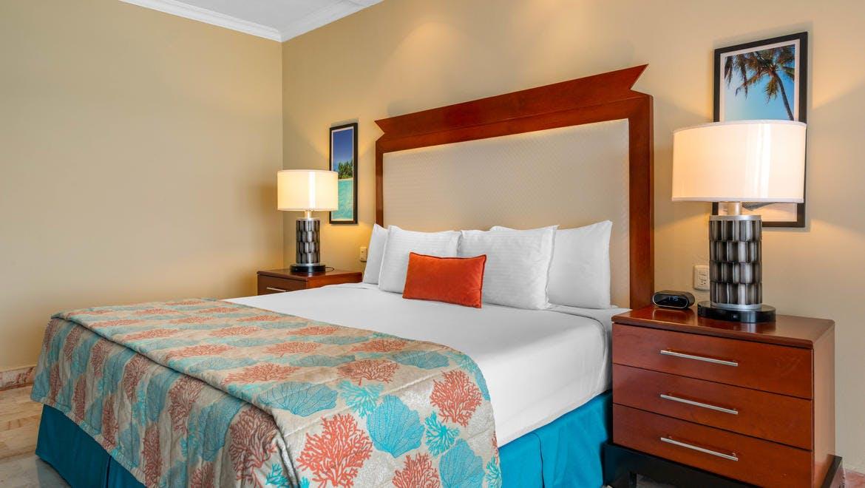 Omni Cancun Hotel & Villas room