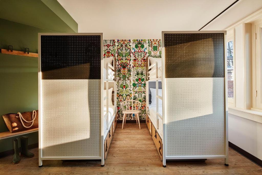 Generator Amsterdam room