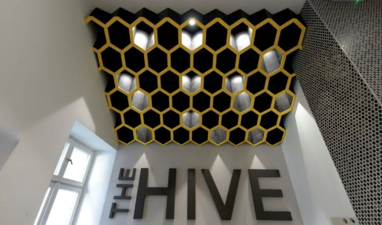 The Hive Party Hotel Budapest