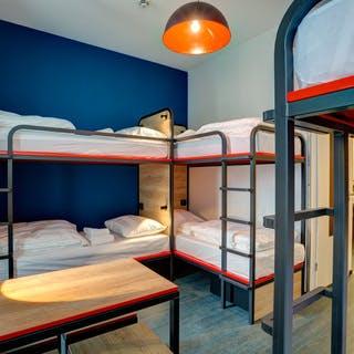 Meininger room