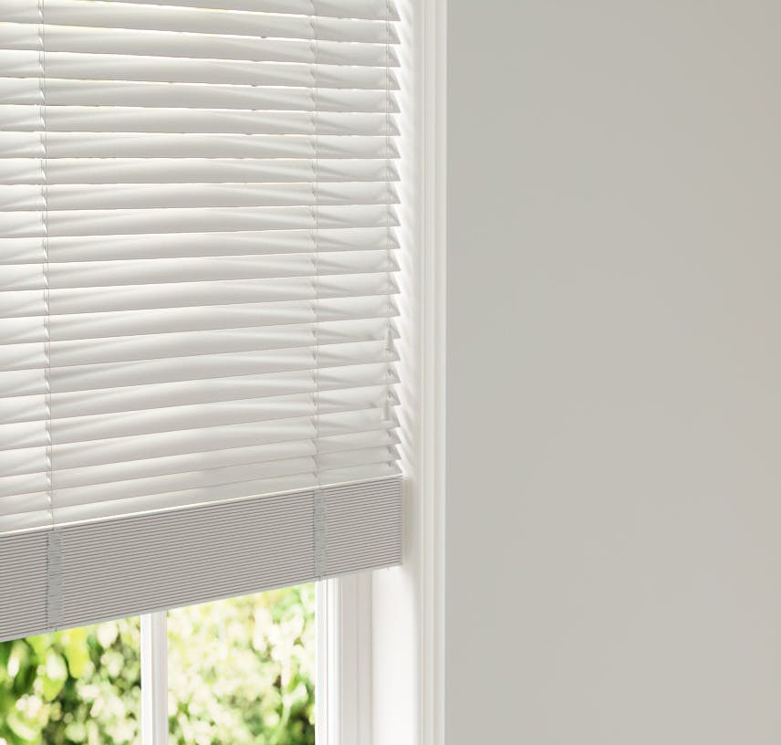 Lick Grey 03 Venetian blinds against Grey 03 wall