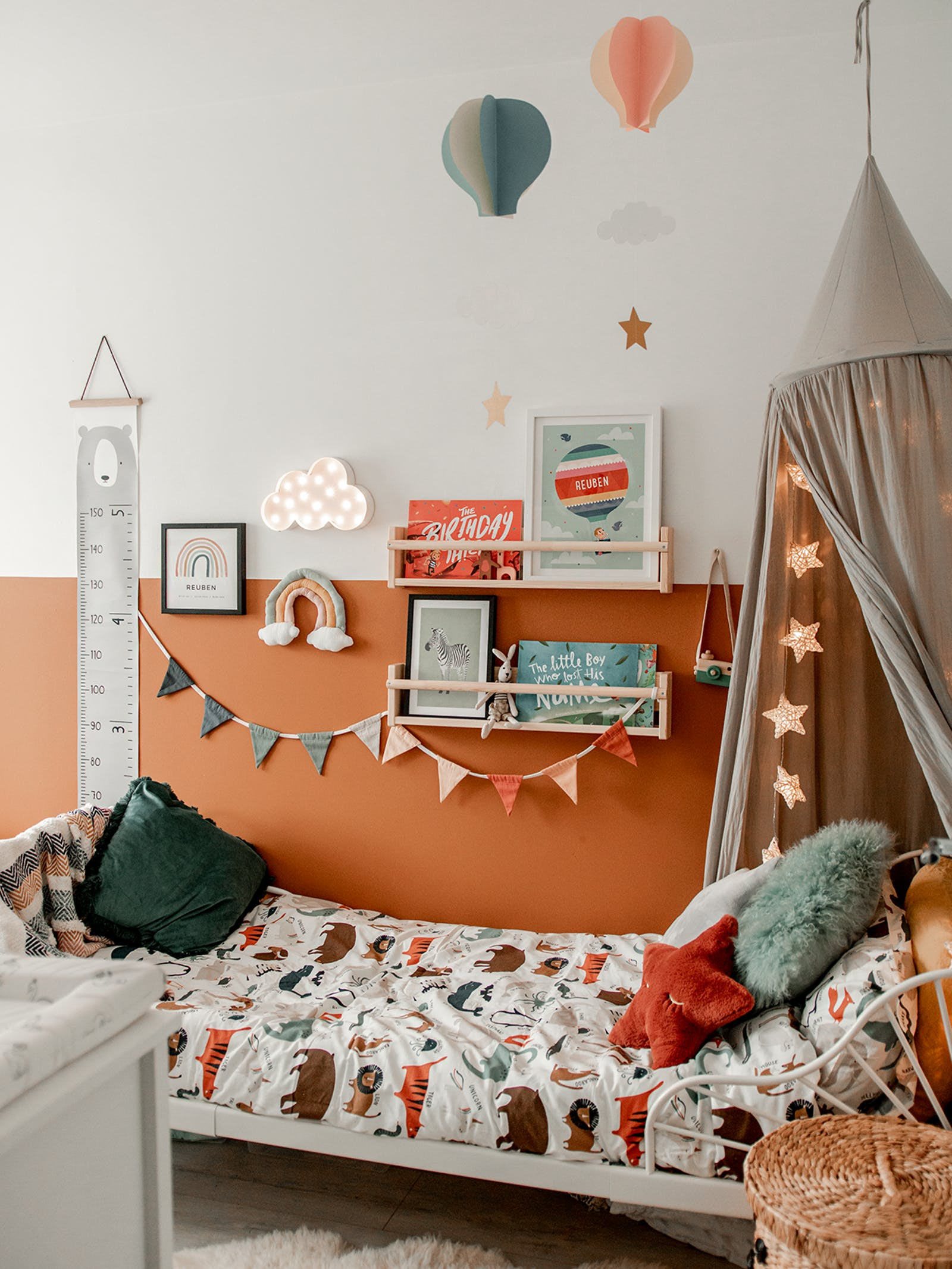 The Perfect Kids Bedroom Ideas For Their Personality Lick