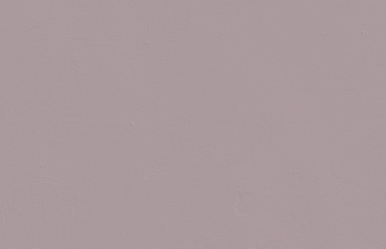 Textured wall painted in Lick Purple 01 paint
