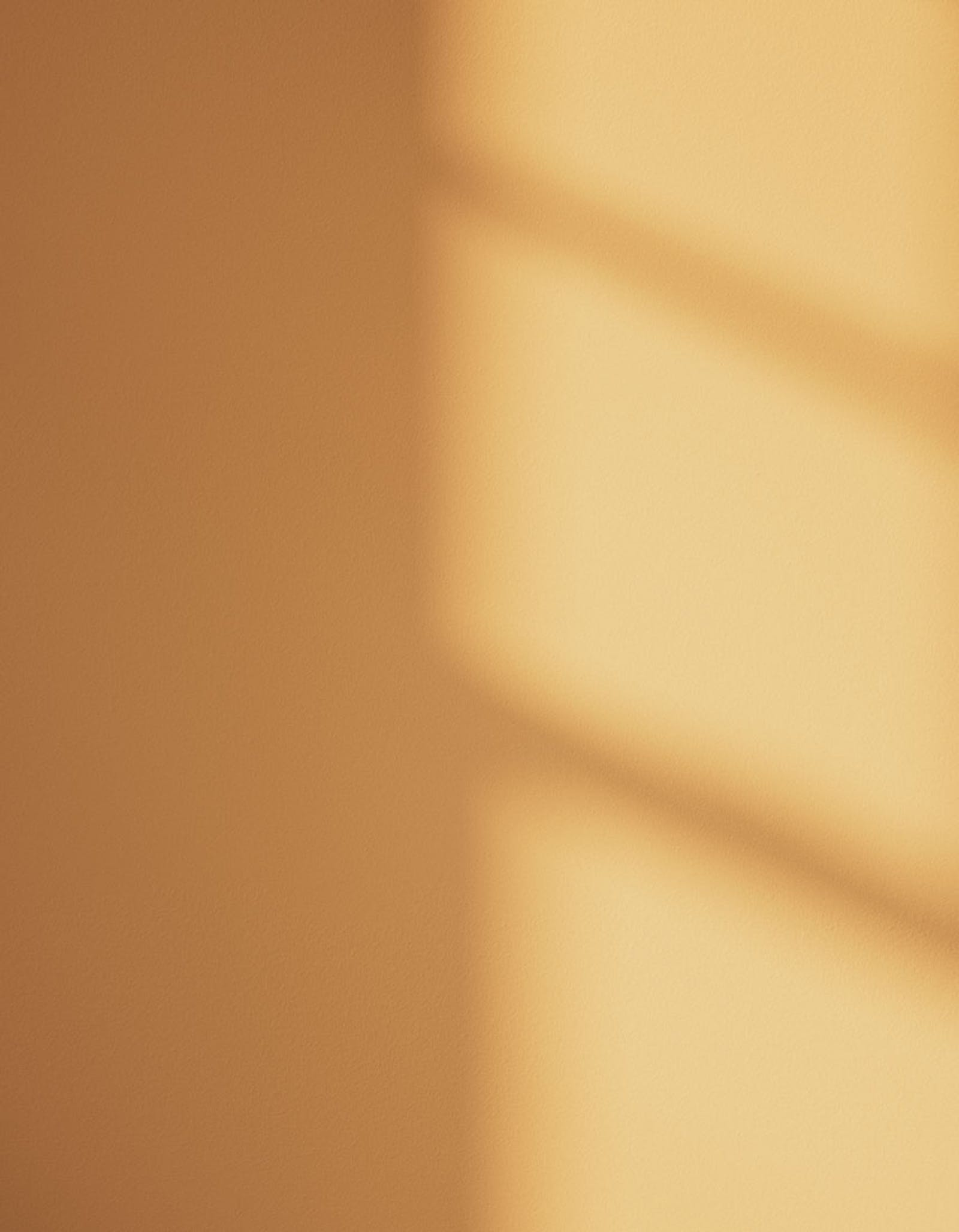Wall showing Yellow 02 in varied natural light