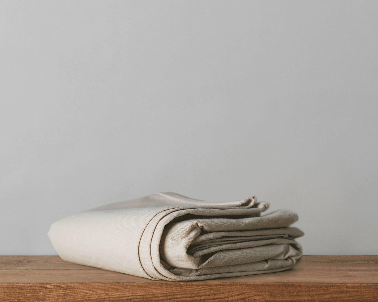 8oz Decorators Canvas Dust Sheet