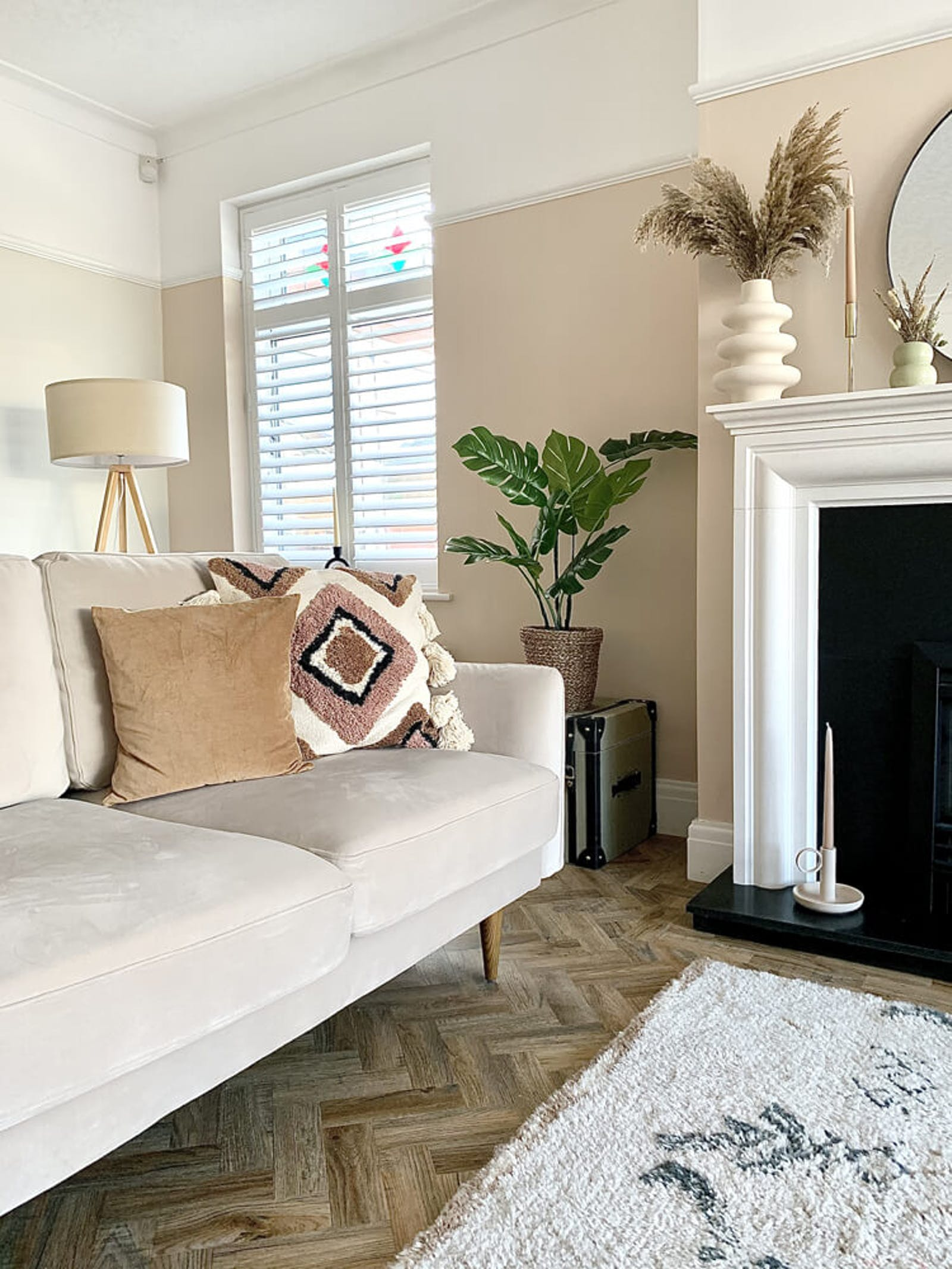 Paint Colour Ideas For A Small Living, Paint For Living Room