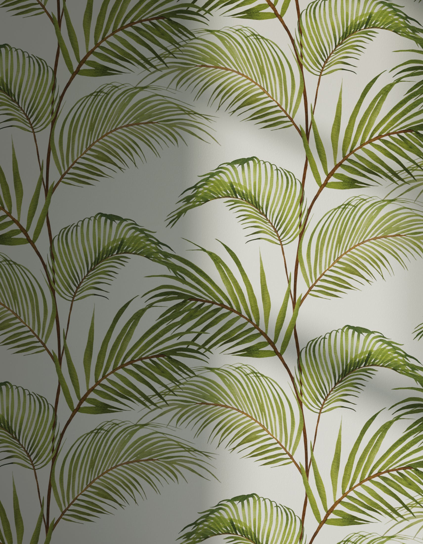Lick x Belinda Bayley Jungle 03 wallpaper