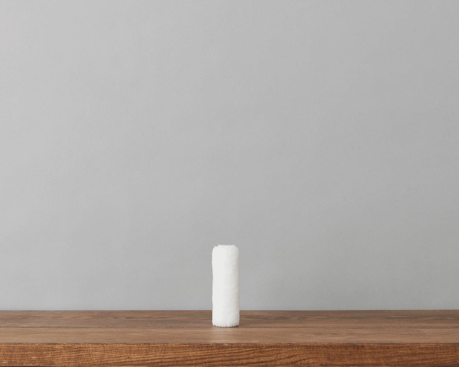 4 Inch Mini Microfibre Roller Eco-Supplies