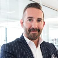 Stephan Bruckner, Head of Sales Germany, berät Sie gerne.