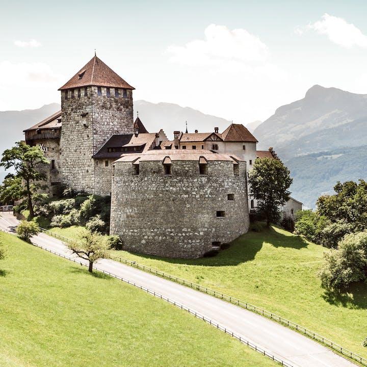 Standortvorteil Liechtenstein