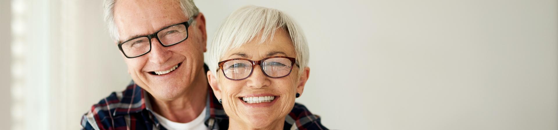 gute Altersvorsorge erkennen
