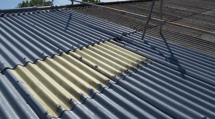 Asbestoseal Installation Birmingham