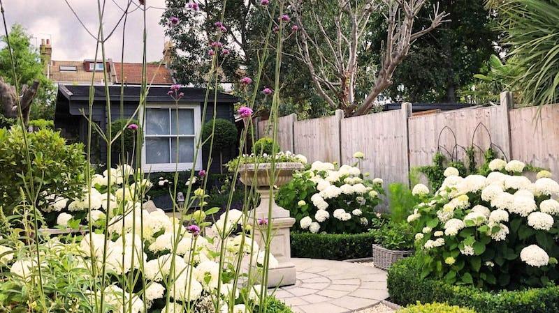 Glorious Garden Stories x Vas