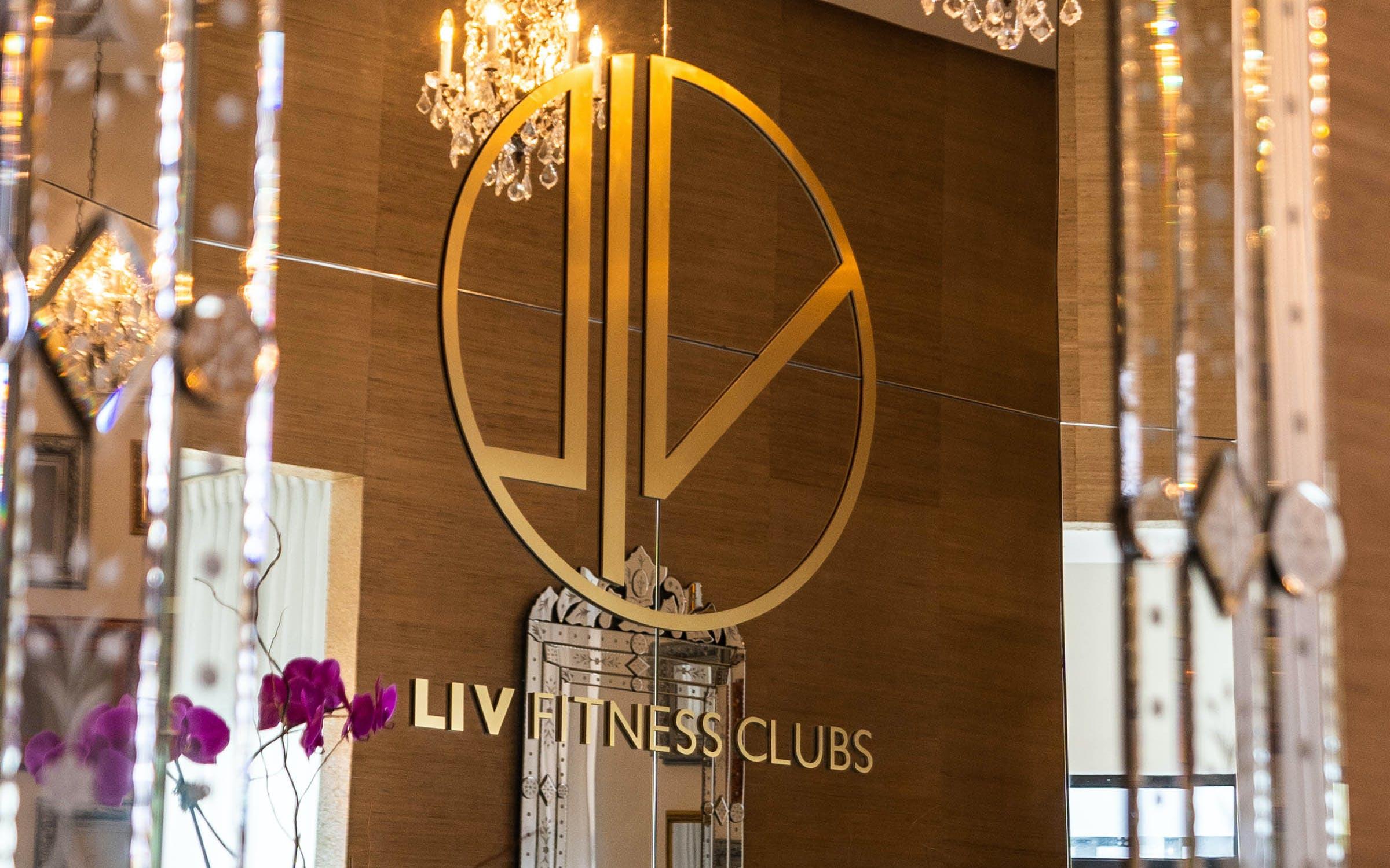 LIV Fitness - Guaynabo