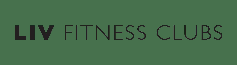 LIV fitness clubs logo
